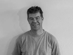 Portrait Ruedi Forrer